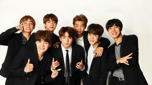 Time Dergisi yılın en etkili 100 ismini açıkladı: BTS grubu birinci oldu
