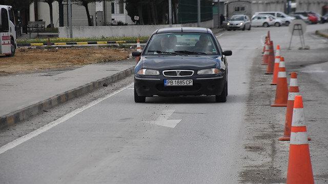 HGS ve OGS ücreti ödemeyen yabancı plakalı araçlara ceza yağdı