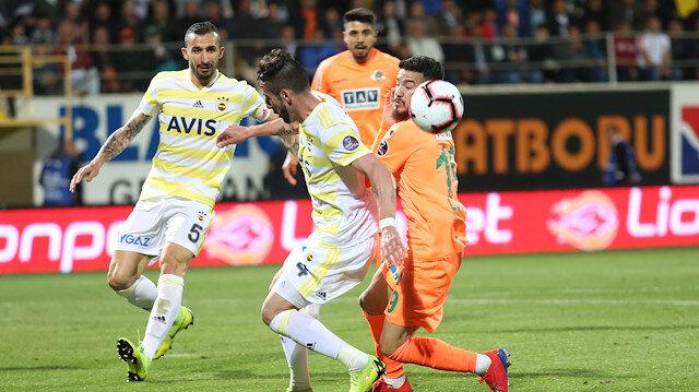Fenerbahçe'de kabus sürüyor