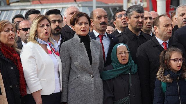 Kaftancıoğlu 23 Nisan töreninde: Daha önce söylediklerini unuttu