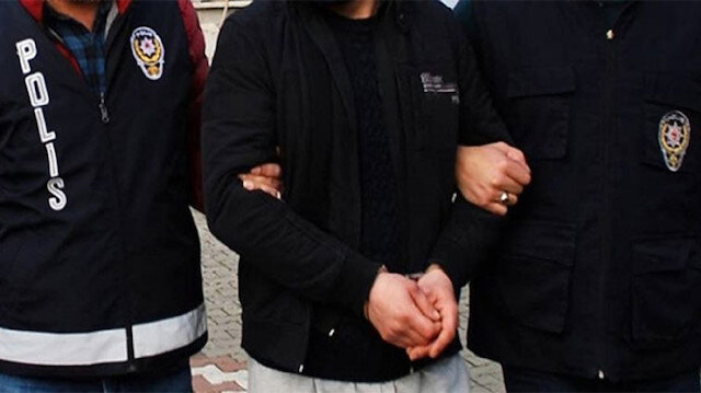Şırnak'ta PKK'lı 4 terörist teslim oldu
