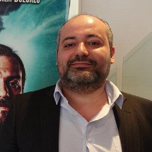"""فيلم """"بوظة تركية"""".. تاريخ من الحاضر"""