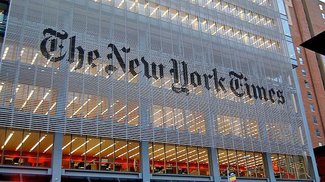 New York Times'tan Netanyahu'ya karikatür özrü