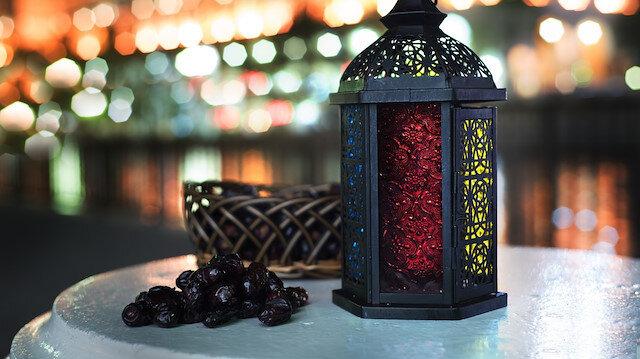 İzmir Ramazan imsakiyesi