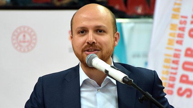 Bilal Erdoğan: İsrail Türkiye'den korkuyor