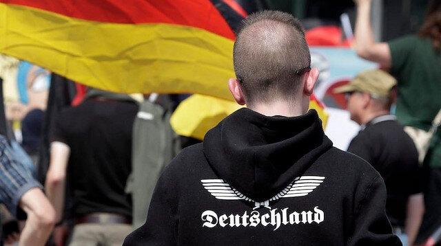 Almanya'da aşırı sağcı şiddet tehlikesi: Göçmen karşıtlığından besleniyorlar