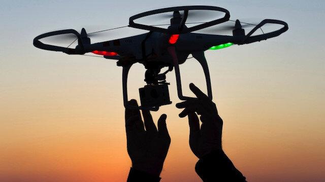 İlk kez drone ile taşınan böbreğin nakli başarılı oldu