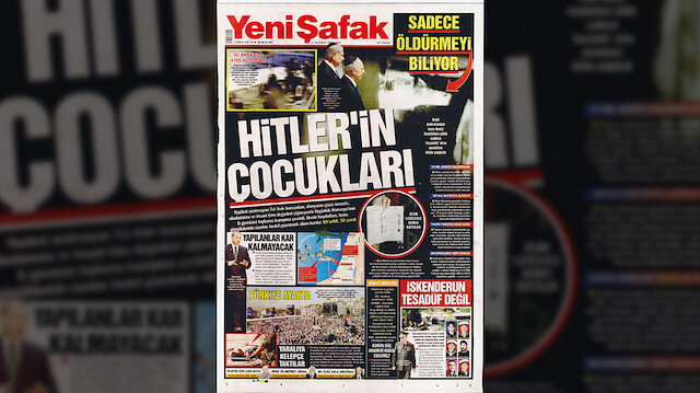 İsrail terörü Mavi Marmara'yı vurdu