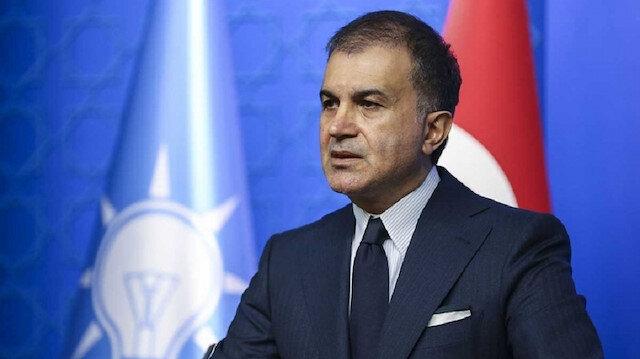AK Parti Genel Başkan Yardımcısı ve Parti Sözcüsü Ömer Çelik: Sesi duyulmayanların sesi