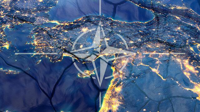 Türkiye'nin yeni krizi: NATO Güney Kıbrıs'ı üyeliğe mi hazırlıyor?