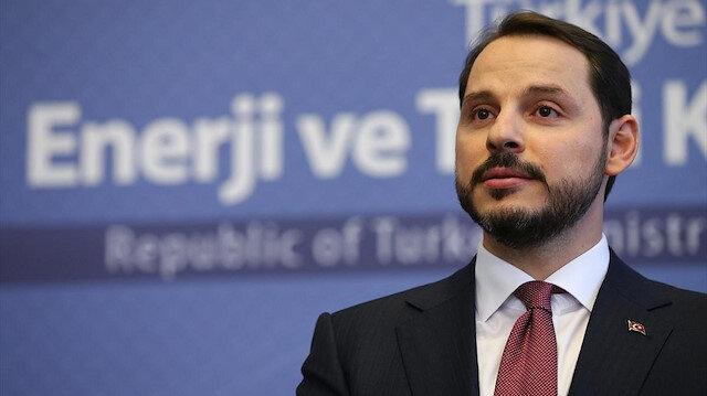 Hazine ve Maliye Bakanı Berat Albayrak: En zor dönemeçlerde ilkeli duruş sergiledi
