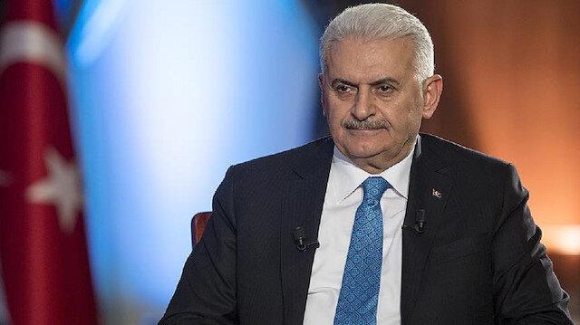 TBMM 28. Başkanı ve Türkiye Cumhuriyeti son Başbakanı Binali Yıldırım: Hakk'ın ve haklının sesi
