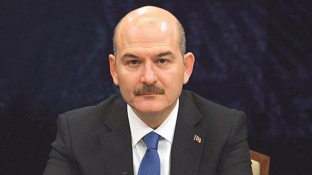İçişleri Bakanı Süleyman Soylu: Abartı ve sansasyondan uzak