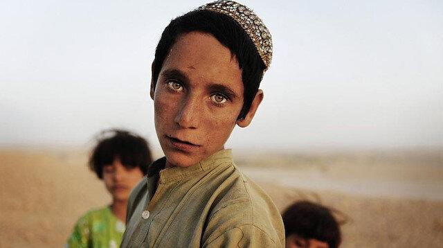 Afganistan'da koyunlarını otlatan çocuklar katledildi