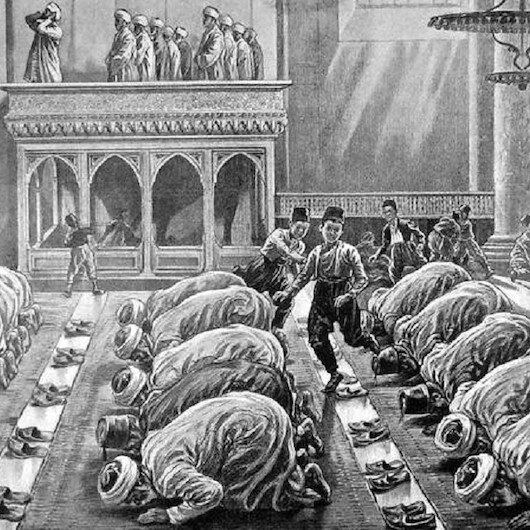 Osmanlıda Ramazan cumaları