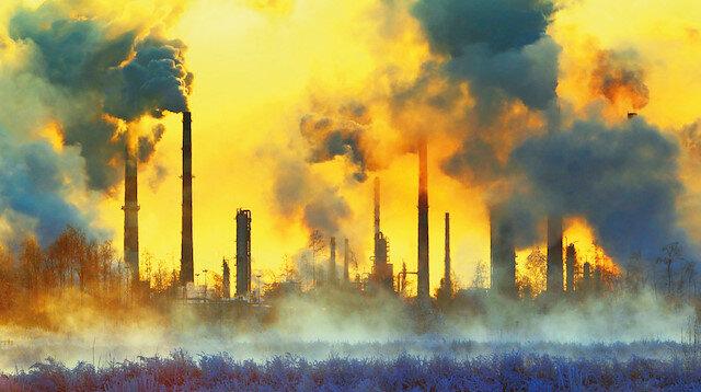 İklim değişikliğine radikal müdahale