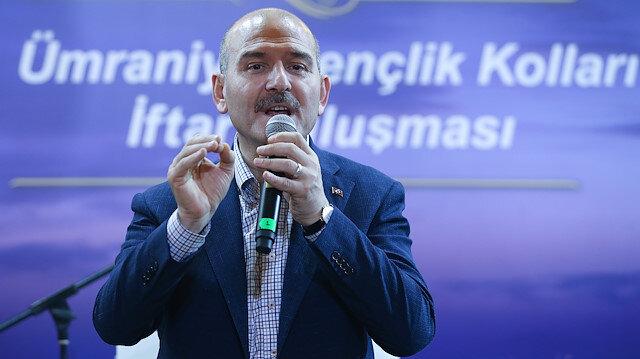 İçişleri Bakanı Soylu: İstanbul seçimlerinden sonra gördüklerim tüylerimi ürpetti