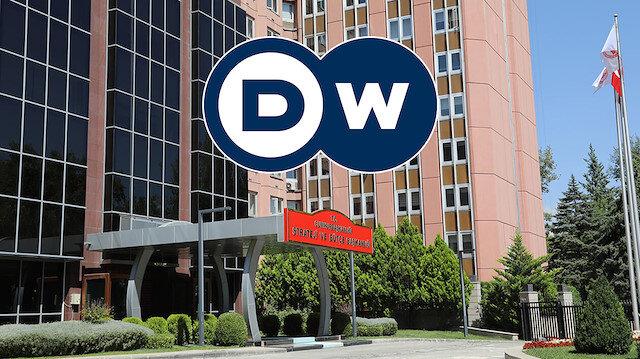 Cumhurbaşkanlığı'ndan Deutsche Welle'ye tepki: Asla kabul edilemez