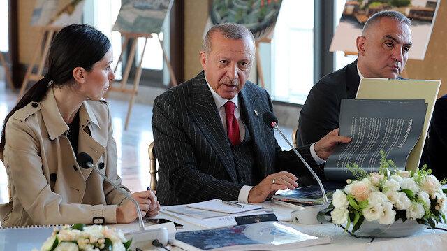 Cumhurbaşkanı Erdoğan: Kimse bu ülkede darbe yapamaz