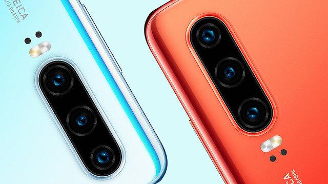 ABD Başkanı Donald Trump kararı öncesinde Huawei dünyanın en büyük telefon üreticisi olmak üzereydi