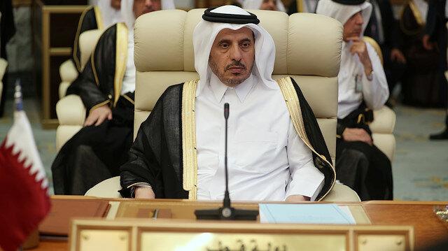 Katar'dan Mekke'deki olağanüstü zirvelerle ilgili 'çekince' açıklaması