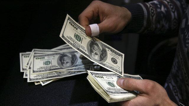 Dolar bayram öncesi haftaya nasıl başladı?