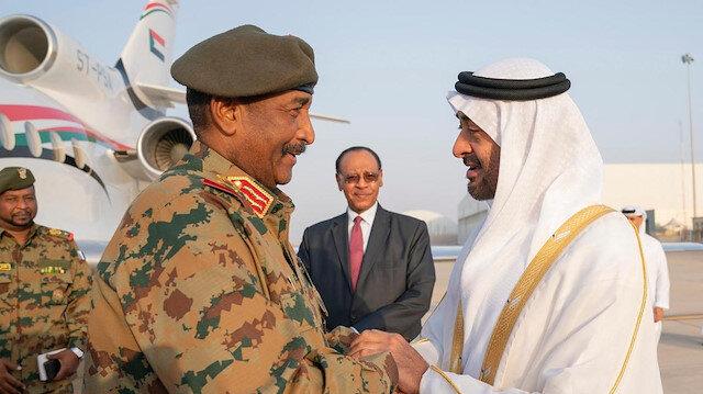 Sudan'da Mısır senaryosu tekrarlanıyor