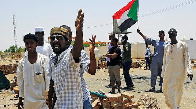 Sudan'da ölü sayısı 100'ü geçti