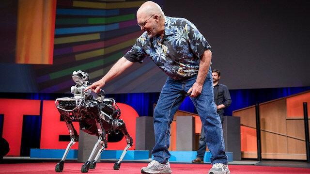 Boston Dynamics robot köpeklerini bu sene satışa çıkabilir!