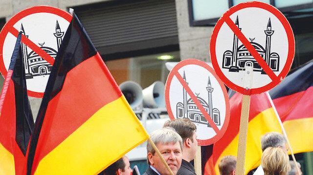 Almanya'da ırkçı tehdit mektupları