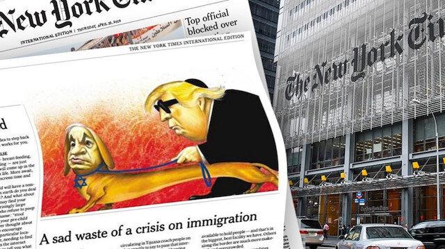 """""""Antisemitizm"""" iddiası bir devrin sonu oldu"""