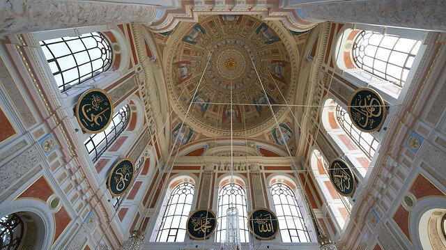 Dünyaca prestijli kitaptaki Türk camileri