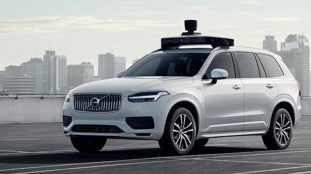 Uber yöneticisi, insanların sürücüsüz araçlara kötü davrandığını ifade ediyor
