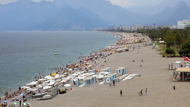 Turizmciler ve havayolu şirketleri: Taksit sayısının artırılması doping yapacak