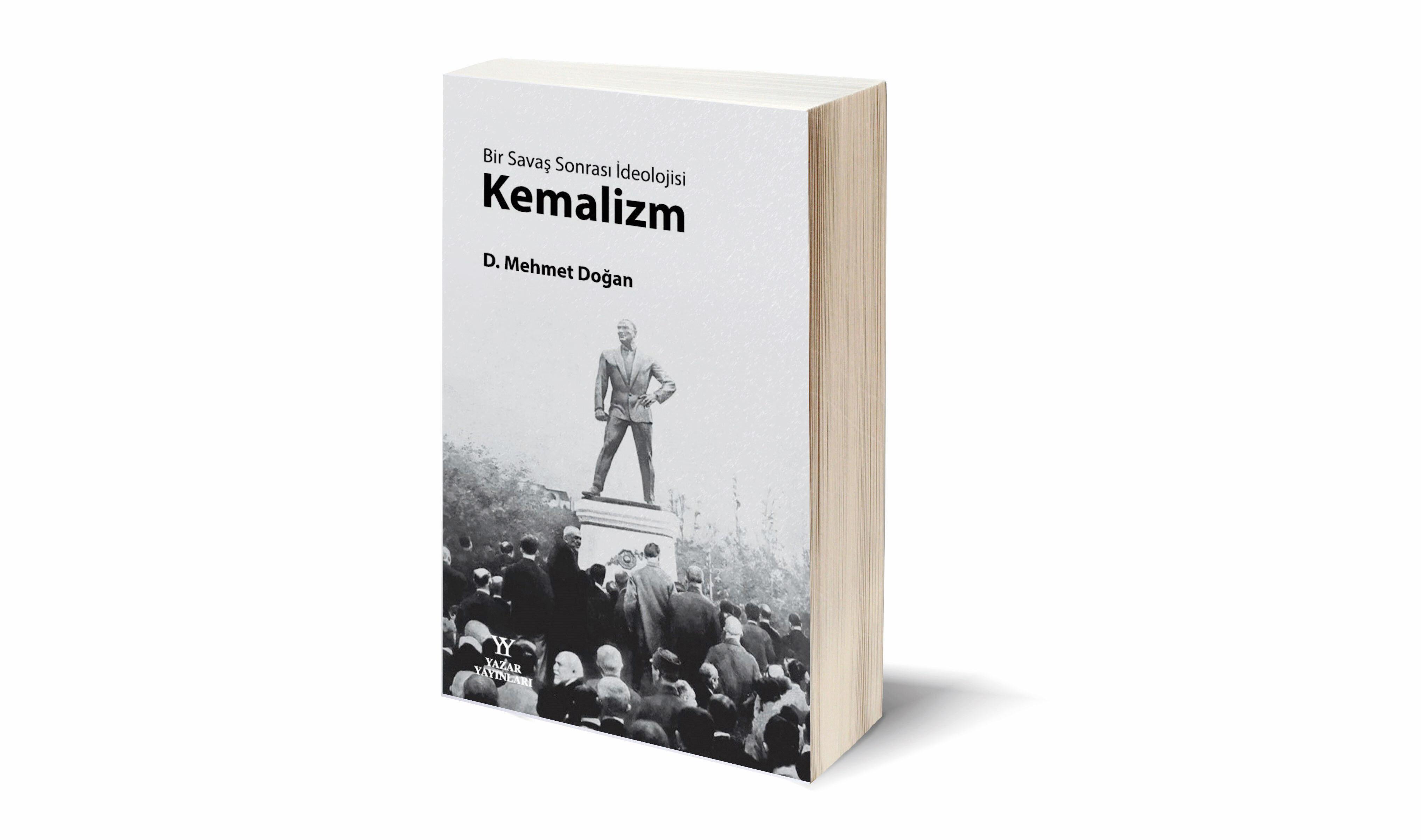 Kemalizm nD. Mehmet DoğannYazar Yayınları