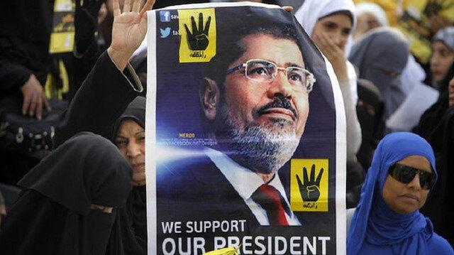 Mursi'nin oğlundan ilk açıklama: Babam! Allah'ın huzurunda buluşacağız