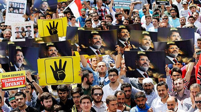 Mursi için 81 ilde gıyabi cenaze namazı kılınacak