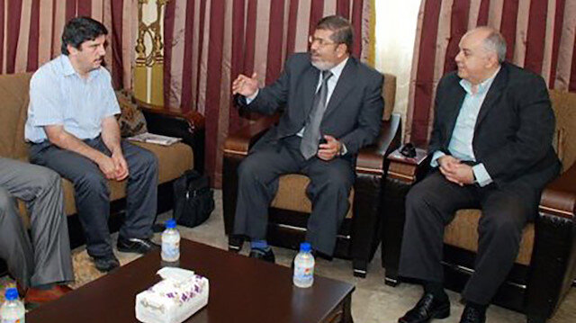 Mursi ailesi ile son görüşmesinde kendisine zehir verildiğini söylemişti