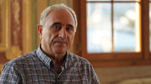 Nurullah Genç: 'Yağmur'u yazana kadar üç ay duvarlarla konuştum