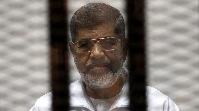 İhvan'dan 'Mursi kasten öldürüldü' iddiası