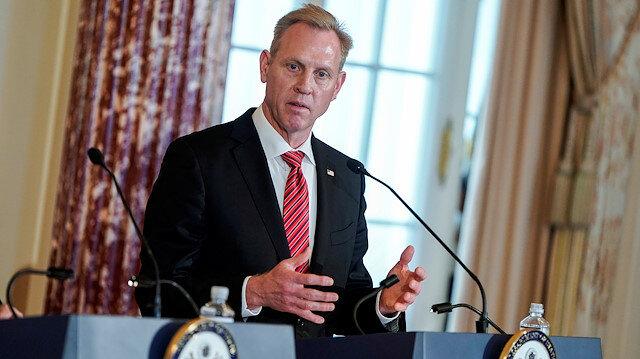 Pentagon'da sil baştan: Savunma Bakan Vekili Mark Esper oldu