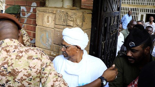 Uluslararası Ceza Mahkemesi'nden Sudan'a Beşir çağrısı