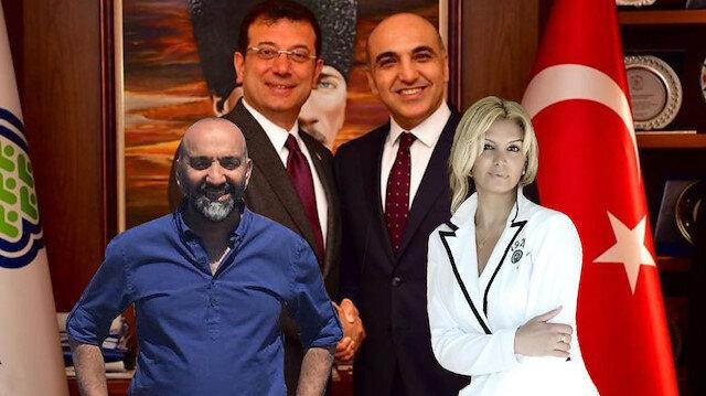 CHP'li başkanın kardeşinden Hürriyet yazarına ağza alınmayacak küfürler