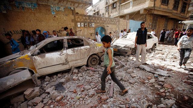 BAE'nin Yemen 'iştahı' bitmiyor: Şimdi de Sokotra Adası