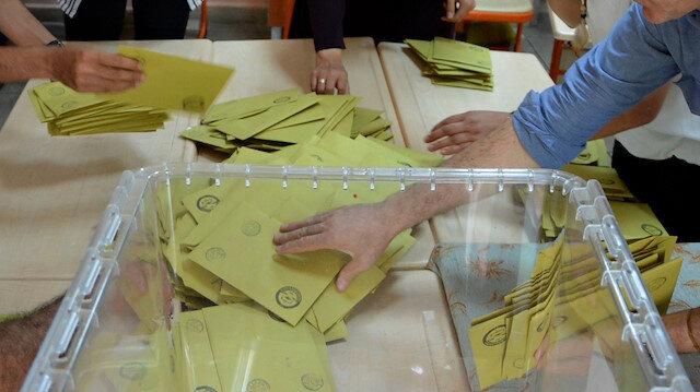 Canlı seçim sonuçları! İstanbul'da sandık sonuçları ve oy oranları burada