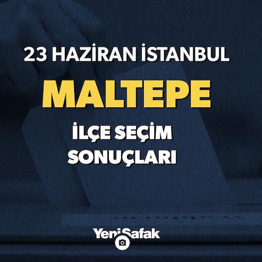 Maltepe sandık ve seçim sonuçları! 23 Haziran seçim sonuçları
