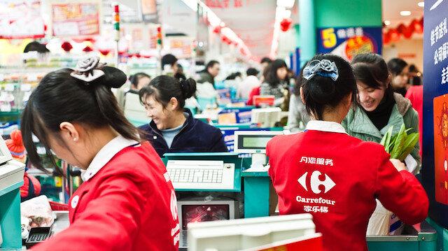 Dünya devleri bir bir Çin'den çıkıyor
