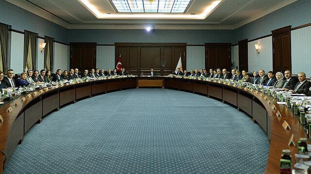 AK Parti'de 'İstanbul' muhasebesi