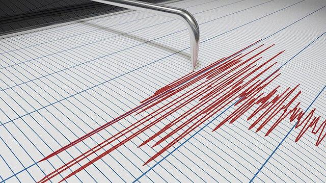 Panama'da 6.3 büyüklüğünde deprem
