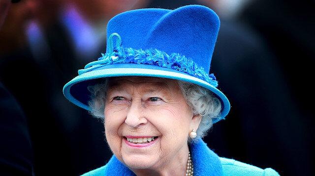 Kraliçe Elizabeth'in sarayını fareler bastı: Belediye ekip yolladı
